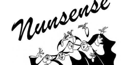 """Nunsense"""