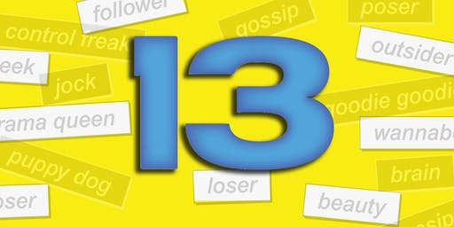 """13 The Musical"""
