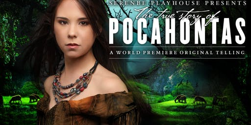 """""""Pocahontas"""""""