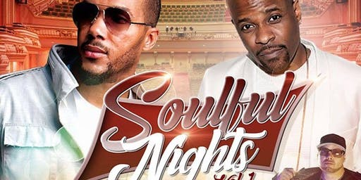 """Soulful Nights, Vol. 1"""