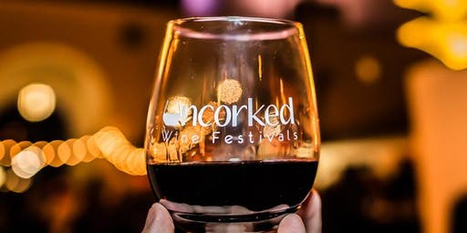 Uncorked: SF Wine Festival