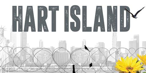 """""""Hart Island"""""""