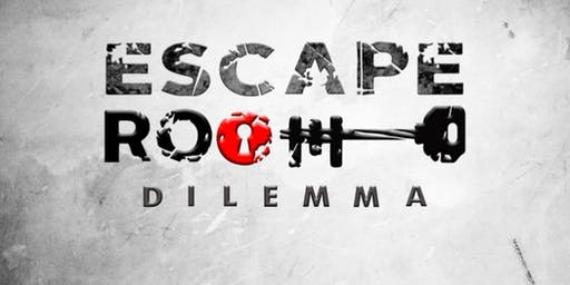 CBC Destined & Determined Escape Room Dilemma