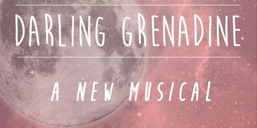 """Darling Grenadine"""
