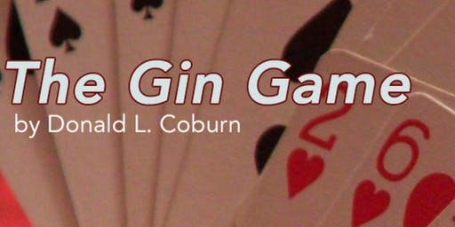 """The Gin Game"""