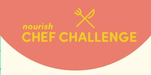 2019 nourish Chef Challenge