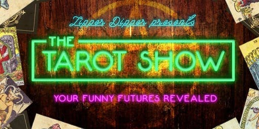 """The Tarot Show"""