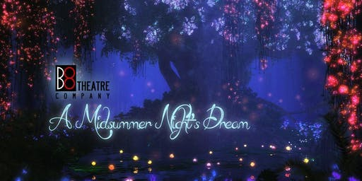 """A Midsummer Night's Dream"""
