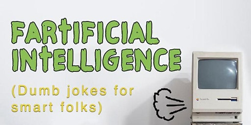 """""""Fartificial Intelligence"""""""