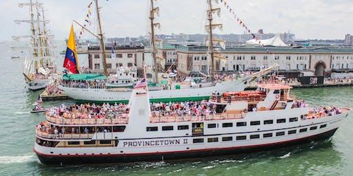 Sangria Deck Party Cruises