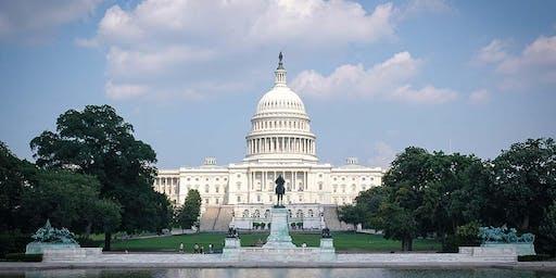 First USI Alumni Chapter Meeting in Washington DC