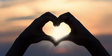 Heart Chakra Gong Bath tickets