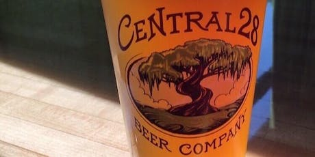 Central 28 Beer Co. 4 Year Anniversary Party tickets