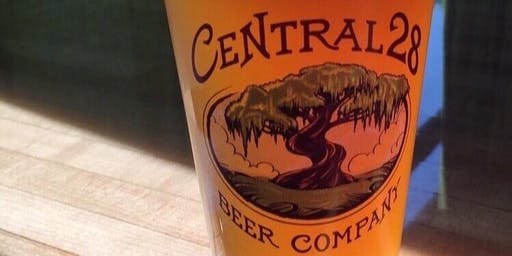 Central 28 Beer Co. 4 Year Anniversary Party