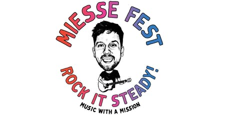 Miesse Fest 2019 tickets