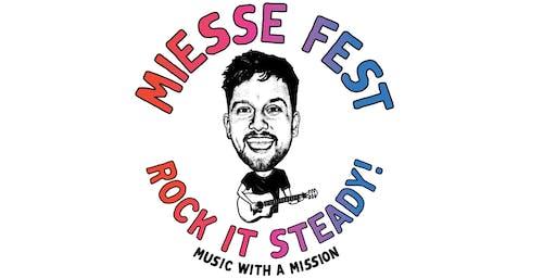 Miesse Fest 2019