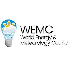 World Energy & Meteorology Council (WEMC) logo
