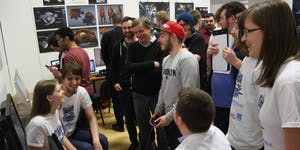 Game Republic Student Showcase 2019 - Monday 3rd June,...