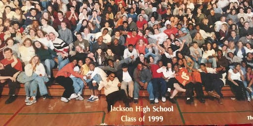 Jackson High School Class of 1999 20th Reunion