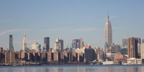 JBarrows Keep Dialing Workshop New York tickets