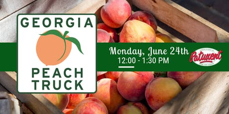 Patuxent Nursery Georgia Peach Truck Stop tickets