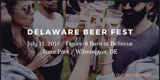 Delaware Beer Fest