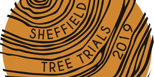 Sheffield Tree Trials - Professional Tree Climbing Competition