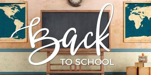 Back to School with Essential Oils