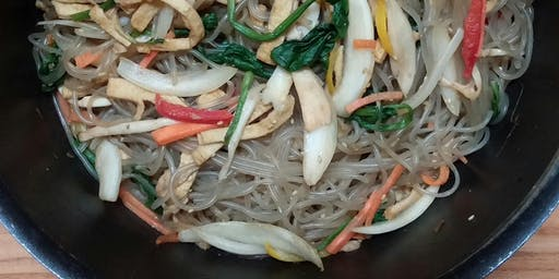 Lunch 'n' Learn: Chop Suey Showdown