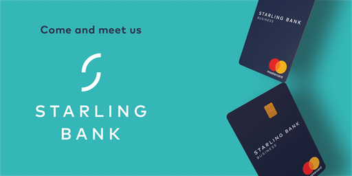 Meet Starling Bank, the new bank in town