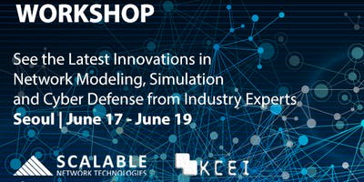 See the Latest Innovations in Network Modeling, Si