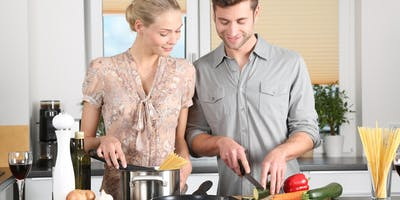 """Cooking Essentials: """"The Bases"""" Where to Start"""