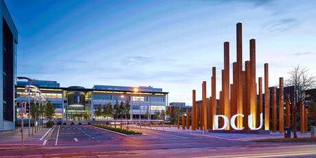 CoderDojo @ DCU tickets
