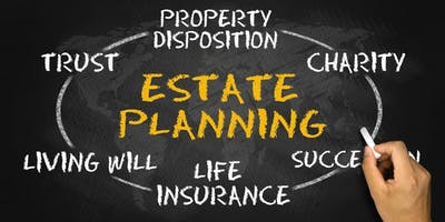 Adulting 2019 Style:  Completing Your Estate Plan
