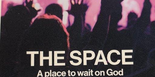 The Space 02 - Worship Through Praise and Creative Art