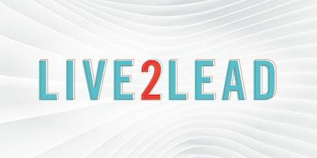 Live2Lead: Aberdeen tickets