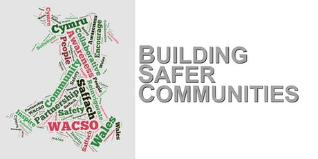 Building Safer Communities  tickets