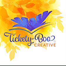 Tickety-Boo Creative ® logo