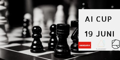 AI cup 2019 by Hangar K, AI Academy & Start it @KBC
