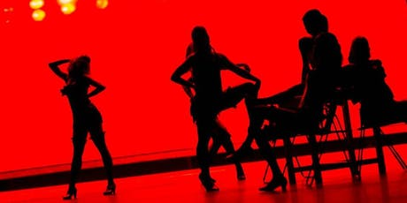 Black & Red Cabaret of Chaos tickets