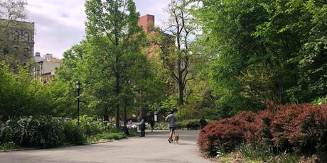 Yoga In Morningside Park  tickets
