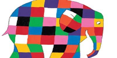 Elmer the Elephants\