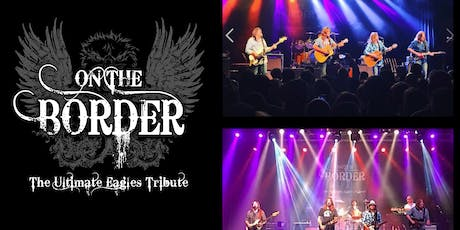 LCAC Concert: On the Border tickets