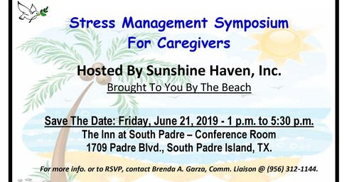 Stress Management Symposium