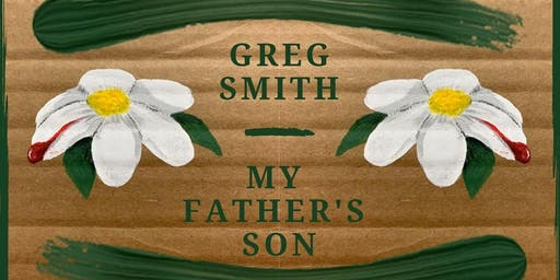 Greg Smith and My Father's Son
