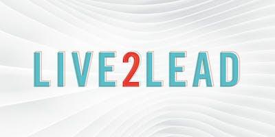 Live2Lead: Brookings