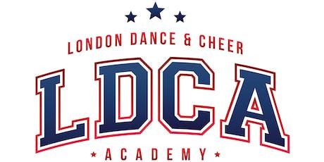 The Summer Final Cheer Competition tickets