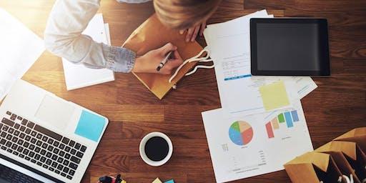 Google Analytics essentials workshop (Cirencester)