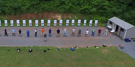 Three-Day Firearms Instructor Development Course tickets