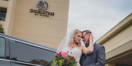 Romancing Williamsburg Bridal Expo tickets